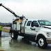 Hydroexcavation - Vac-Tron Equipment Hydro Truck Vac Series