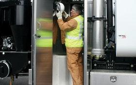 Hydroexcavation - Vacall - Gradall Industries AllExcavate cold weather package