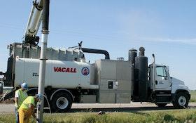 Hydroexcavation Equipment - Vacall - Gradall IndustriesAllExcavate