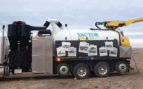 Hydroexcavation Equipment - Vactor HXX QX