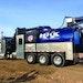 Hydroexcavation - Vactor Manufacturing HXX HydroExcavator