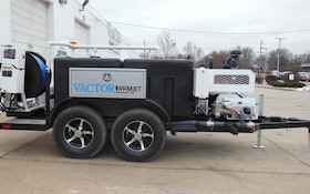 Vactor Manufacturing to Represent US Jetting Brand in North America