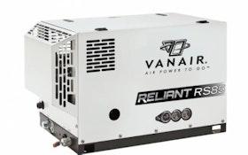 Vanair Introduces New Hydraulic-Driven Air Compressor