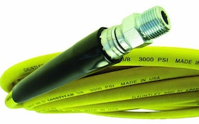 Hoses - High-Power Pressure Washing Hose