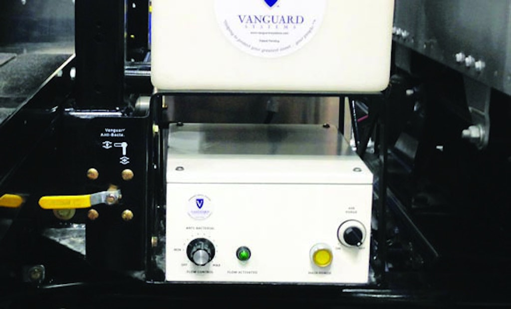 Disinfecting Your Equipment Just Got Easier