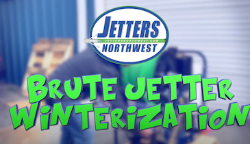 Answers with Aaron: Brute Jetter Winterization
