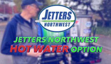 Jetting with Jonesie: Hot Water Jetting Benefits and Options
