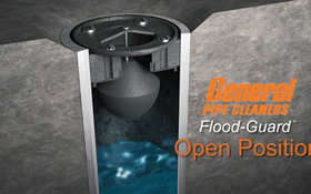 Spring Rains Bring Basement Flooding: Be Ready with Flood-Guard