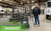 Discover the Quickview airHD Zoom Camera from Envirosight