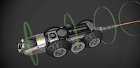 Streamline Sewer Inspections With Quick-Change Wheels and Accessories