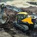 Excavation Equipment - Volvo Construction Equipment EC140E
