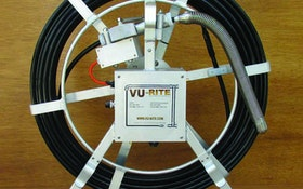 Push TV Camera Systems - Vu-Rite Video Inspection Systems mini camera