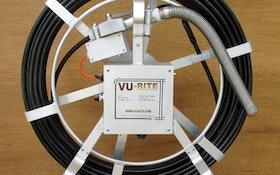 Push TV Camera Systems - Vu-Rite Video Inspection Systems mini-camera