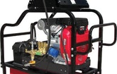 Waterjet and Accessories