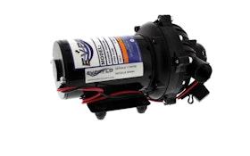 Water Cannon Inc. – MWBE 12-volt fluid transfer pump