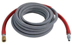 Hose - Water Cannon nonmarking pressure washer hose
