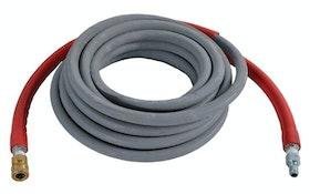 Water Cannon Inc. - MWBEnonmarking pressure washer hose
