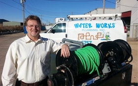 New Jetter Means Bigger Jobs for Oklahoma Contractor