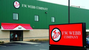 F.W. Webb expands into Pennsylvania