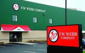 F.W. Webb expands into Pennsylvania