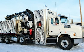 Hydroexcavation Equipment - Westech Vac Systems Wolf