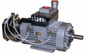 Vacuum Trucks/Pumps/Accessories - Westmoor Conde HD