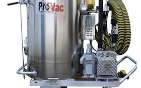 Grease Trap Maintenance - Westmoor Conde' ProVac