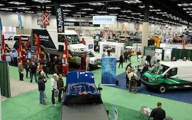 Green Truck Summit Highlights Latest Technology