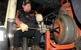 Contractor Finds Success With Simplified Inspection Services