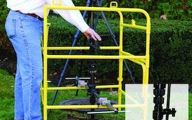Inspection Cameras - Zistos Pipe & Vault inspection system