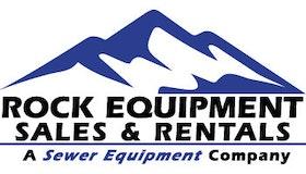 Rock Equipment Sales & Rentals