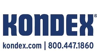 Kondex Logo