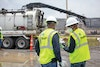 Safety Comes First for Thompson Industrial Services