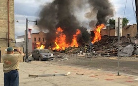 Deadly Gas Line Explosion Prompts Proposal to Change Wisconsin Law