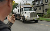 Hydrovac Operator Does Things Different, Sees Results