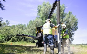 Getting Serious About Utility Construction, Fluid Management and Disposal