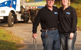Family Pulls Together, Enhances Productivity to Keep Business Afloat After Serious Injury