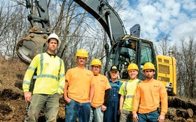 Family-Owned Company Builds on Generations of Success With Directional Drilling