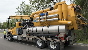Understanding Municipal Procedures For Used Equipment Can Equate to Money Well Spent