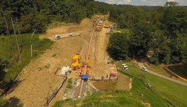 Michels Tops Ranking of Pipeline, Power Contractors