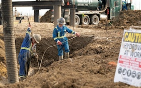A Focus on Hydroexcavation Keeps Company Moving Forward