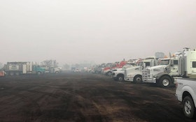 Hydrovac Teams Assist in Aftermath of Deadly California Fire