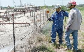 Hydroexcavation Company Finds Key to Growth Is Staying Focused on Oil Fields