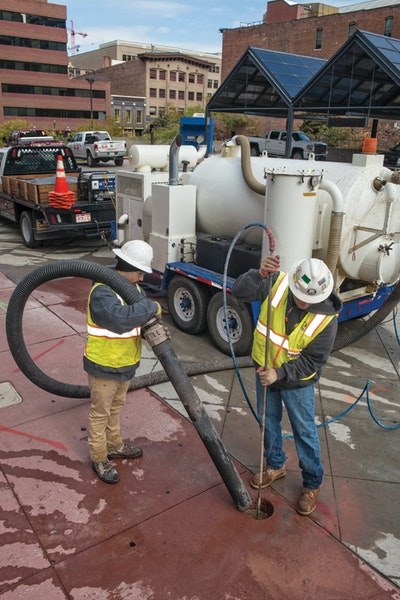 Colorado's Diversified Underground Sees Revenue Growth Every Year by Adding Services