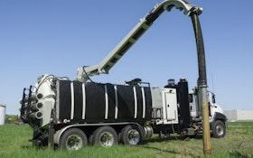 Power Up With X-Vac Hydroexcavators