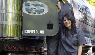 A New Marketing Plan For An Old-School Septic Service Company In Ohio