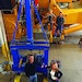 Michigan Contractor Builds Own Trenchers to Get the Big Jobs Done