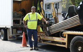 Directional Drill Contractor Goes From Employee To Owner
