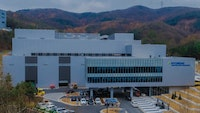 Hyundai Construction Equipment Completes New Center Focused on Technological Innovation