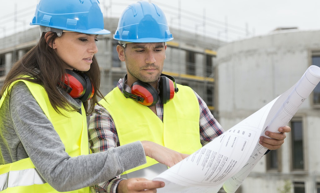 Make Room for Millennials at the Job Site